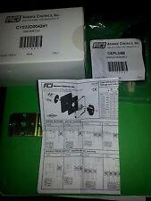 Advance Controls CAM SW, 4PDT W/ HANDLE Assembly -  CY032D004241