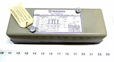 General Electric NOS 8307785 Westinghouse Transformer PS-8 120V Electro-Motive