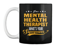 Fashionable Mental Health Therapist - I'm What's Your Gift Coffee Mug