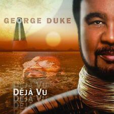 George Duke - Deja Vu [New CD]