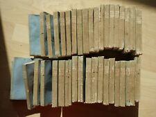 293 planches! 39 Vol. Œuvres complètes de Buffon, 1830-1832, Tome 41, 43-80