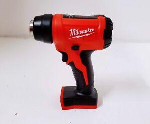 Milwaukee 2688-20 M18 Cordless Compact Heat Gun (Tool-Only)