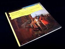 Vinyle 33 tours Boccherini Quintettes pour guitare  N°4,7,9