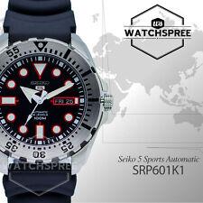Seiko 5 Sports Automatic Watch SRP601K1