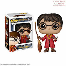 Harry Potter Vinyl TV, Movie & Video Game Action Figures