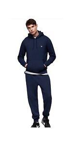 True Religion Solid Jogger Sweatsuit NWT Sz XL