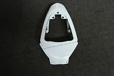 ABS Unpainted Rear Cowl Tail Section Fairing Cover For SUZUKI GSXR1000 2005-2006
