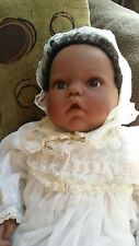 Lee Middleton Doll  Little Princess African American