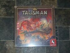 Talisman Board Game - Revised 4th Edition ** NEW + SEALED **