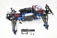 Traxxas Revo 3.3 Chassis komplett inkl. Achsen