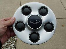 "ONE 2002-2005 Chevrolet Malibu # 5148 15"" Machined Aluminum Wheel OEM Center Cap"