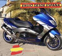 Kit Vinilos Pegatinas Decal moto TMAX 125 250 500 50 Aniversario