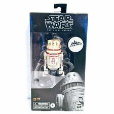 Hasbro Star Wars The Black Series Target Galaxy's Edge Action Figure