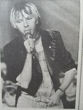 RENAUD GAGNANT ! - SANDRA KIM L'EUROVISION A 15 ANS - GIL JOURDAN - 05/03/1986 -