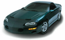 Bra: 2005 Ford Mustang; Custom Front End Cover; black