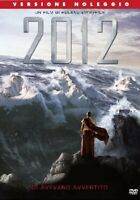 2012 - DVD DL006543