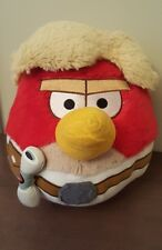 "Angry Birds Star Wars Special Edition Luke Skywalker 8"" Plush Toy"