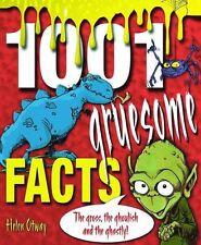 1001 Gruesome Facts,Helen Otway