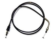 KAWASAKI 650 TS 1989-1990 WSM Throttle Cable 002-030