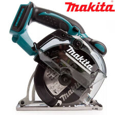 Makita DCS552Z DCS552 18V LXT Li-ion Cordless 136mm Metal Cut Saw Body Only