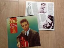 EDDIE COCHRAN . C'MON EVERYBODY LP