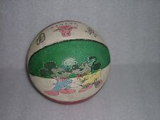 Vintage Sports Rubber Ball - Mickey Mouse Mini Mouse