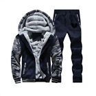 XXXTentacion Outwear Winter Thicken Coat Pants Sweatsuit Hoodie Jacket Unisex