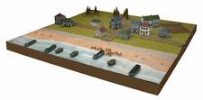 """Flames of War - D-Day Beach Landing Mat (48""""x18"""") New"""