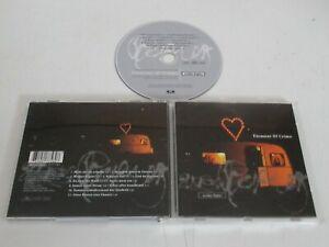 Element Of Crime / Bianco Carta CD Album