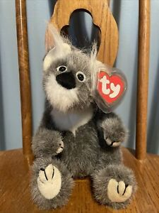 Ty Attic Brisbane The Koala Jointed Limbs Mint With Mint Tags