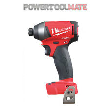 Milwaukee M18FID-0 18V Li-ion Fuel 2 Brushless Impact Driver - Body Only - Naked