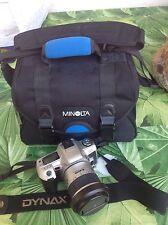 Reflex minolta dynax 505 si