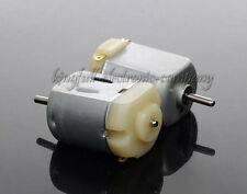 1pcs x DC Motor-130 DIY Remote control Accessories Magnetic + Carbon Brush 6V
