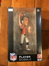 PEYTON MANNING FOREVER COLLECTIABLE BOBBLE HEAD WITH BOX DENVER BRONCOS