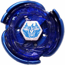 Limited Edition ALL BLUE STEALTH Big Bang Cosmic Pegasus / Pegasis Beyblade F:D