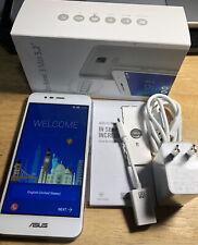 Brand New Asus ZenFone 3 Max Smartphone 5.2' Zc520Tl (Unlocked) Dual Sim Card