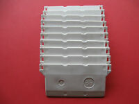 """10 X 3.5""""  VERTICAL BLINDS BOTTOM WEIGHTS SPARES PARTS"""