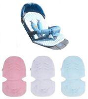 NEW Baby Stroller Buggy Pram Pushchair Liner Cover Mat Car Seat Chair Cushion UK