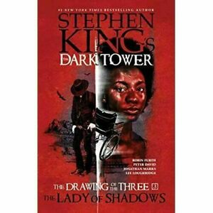 The Lady of Shadows, Volume 3 (Stephen King's the Dark   #50802 U
