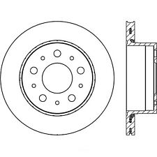 Disc Brake Rotor fits 2014-2019 Ram ProMaster 1500,ProMaster 2500 ProMaster 2500