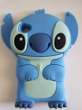 Silicone Cover per cellulari STITCH3 para IPOD TOUCH 4