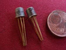 Transistor bf167 NPN TV-ZF-re 350mhz 2x 22657-47