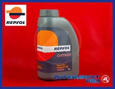 OLIO CAMBIO MANUALE AUTO REPSOL 75W90 API GL-5 GL5 CATARGO 1 LITRO LSD OCCASIONE