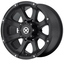 AMERICAN RACING 18X8 ATX LEDGE ALLOY MAG WHEEL 4X4