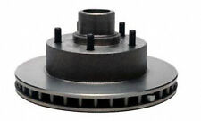 Aimco 5456 Front Hub And Brake Rotor Assembly