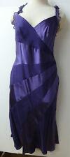 New Laundry by shelli segal Silk Dress Size 8