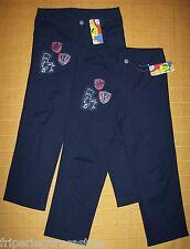 Lot de 2 pantalons SIMPSONS Neufs, Taille 6 ans