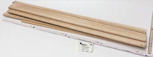 Woodturning Ash Rester Knifemaking Precious Wood Craft Penblank 449