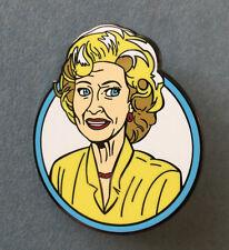 """Golden Girls """"Rose"""" Betty White 2"""" Enamel Pin"""