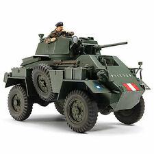 Tamiya 32587 British 7ton Armored Car Mk.iv 1 48